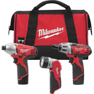 Milwaukee 2610 24 M18 Cordless High Performance 1/2 Drill Driver