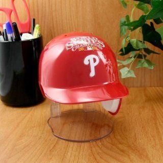Riddell 2008 World Series Replica Mini Helmet