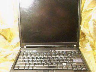 Lenovo ThinkPad T60 2007   Core Duo T2400(1.83GHz) Laptop