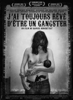 to Be a Gangster Movie Poster (27 x 40 Inches   69cm x 102cm) (2007