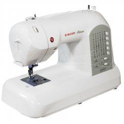 Singer 2009 Athena Sewing Machine w/Extension Table and