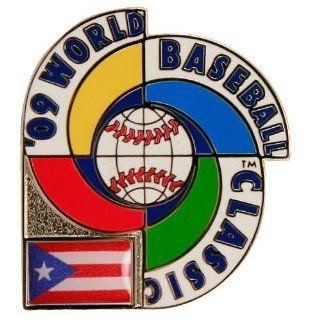 World Baseball Classic Puerto Rico 2009 World Baseball