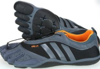Adidas Mens Adipure Lace Trainer Barefoot Shoe Shoes