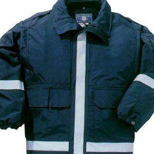 Spiewak 1622 Dark Navy Blue Weathertech EMT / EMS Jacket