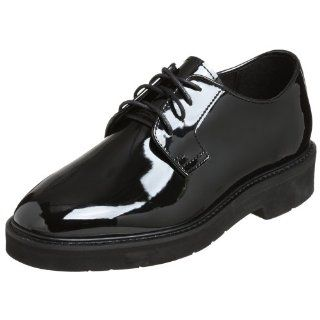 Rocky Duty Mens High Gloss Oxford Shoes