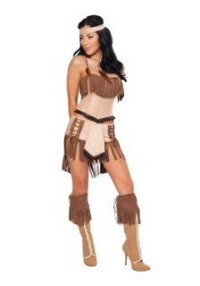 Cherokee Princess (Standard;Medium/Large) Clothing