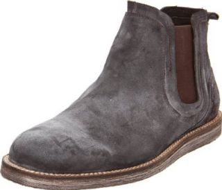 Kenneth Cole New York Mens Best Song Ever Boot Shoes