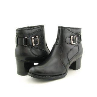 HARLEY DAVIDSON Sienna Black Boots Shoes Womens 11 Shoes