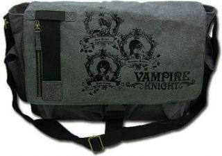 Vampire Knight Zero Kaname & Yuki Portrait Messenger Bag