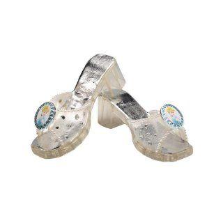 Disney Princess Cinderella Shoes for Girls size 13/1