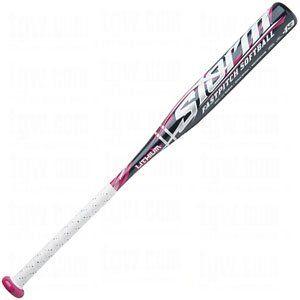 Worth FPST13 32/19 ASA Fastpitch Softball Bat (32 Inch