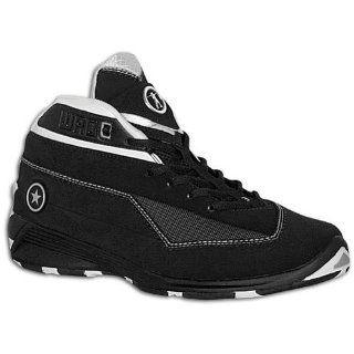 Converse Mens Wade 3 ( sz. 14.0, Black/White/Silver ) Shoes