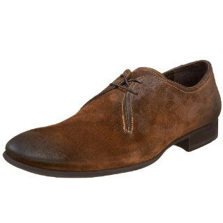 To Boot New York Mens Nathan Oxford,Tabacco,7.5 M US Shoes