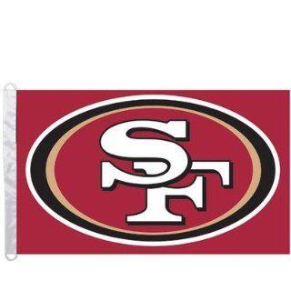 Wincraft San Francisco 49ers 3x5 Flag
