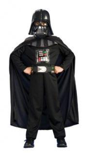 Star Wars, Darth Vader Boxed Dress Up Set Clothing