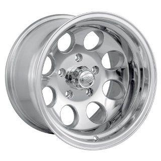 Ion Alloy 171 Polished Wheel (15x10/6x114.3mm)
