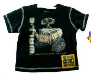 baby clothing  Wall E t shirt for infant boys (18 months) Clothing