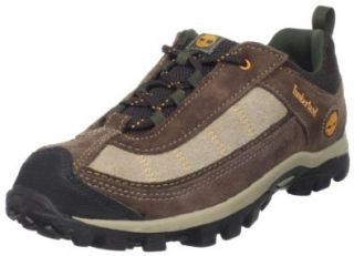 Timberland Hypertrail Mix Lace Oxford (Big Kid) Shoes