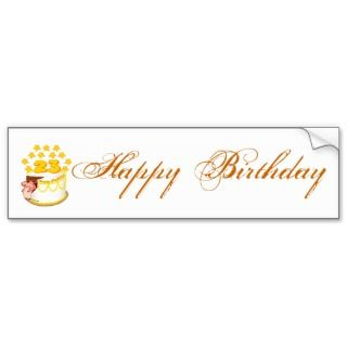 23 Year Old Birthday Cake Mouse Cards