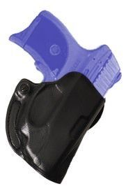 Desantis Mini Scabbard Belt Holster for Ruger LC9 w