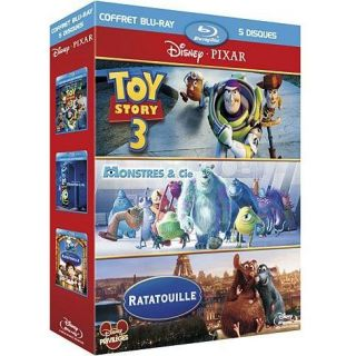 kids blu rays disney pixar dreamworks movie all 7 95 new. Black Bedroom Furniture Sets. Home Design Ideas