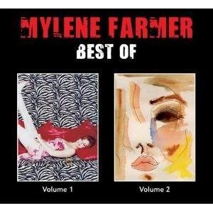 FARMER   Les Mots + Best Of 2001/2011   Achat CD