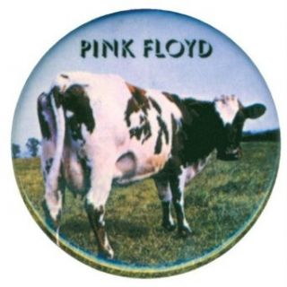 Pink Floyd   Atom Heart Mother Button Clothing