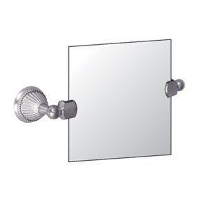 Watermark Designs 185 0.9D Matte White Bathroom