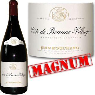 Magnum Côtes de Beaune Villages Jean Bouchard 2007   Achat / Vente
