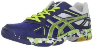 ASICS Mens Flashpoint Volleyball Shoe Shoes
