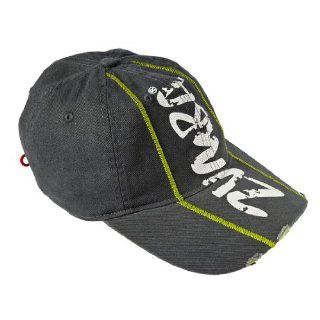 Zumba Finess LLC Equipo Baseball Cap, Any, Gunmeal