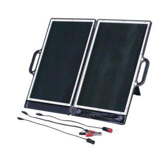 IDK Valise solaire 2 panneaux à poser ou suspendre   Achat / Vente