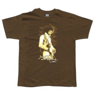 Jimi Hendrix   Waves T Shirt   XX Large Clothing