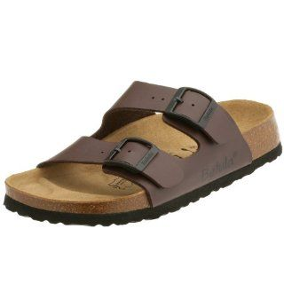 36.0 N EU made of Birko Flor in Darkbrown with a narrow insole Shoes
