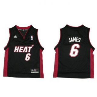 NBA Miami Heat James #6 Children / Boys Athletic