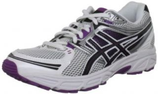 ASICS Ladies Gel Contend Running Shoes Shoes