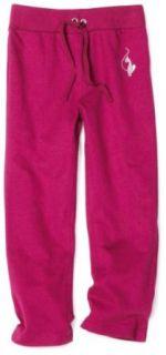 Baby Phat   Kids Girls 2 6X Knit Pant, Dark Pink, 3T
