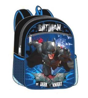 Batman School Backpack the Dark Knight Ruz Warner Bros
