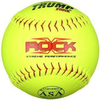 Trump® X ROCK ASA Y 2 The Rock® Series 12 inch Softball
