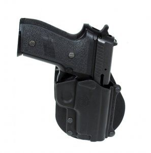 357, 9mm .40 cal   Belt HOLSTER Fits Steyr Model S .357, 9mm .40