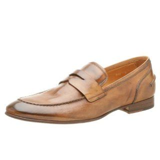 To Boot New York Mens Ashland Loafer,Tan,7.5 M Shoes