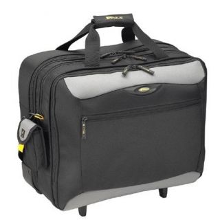 Targus XL City Gear Rolling Notebook Case 17   Achat / Vente SACOCHE