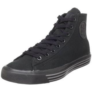 PRO Keds Mens 69er Hi Canvas Sneaker Shoes