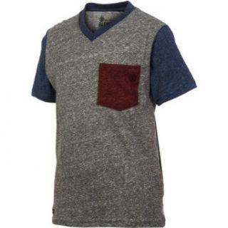 Element Karlsson T Shirt   Short Sleeve   Boys Clothing