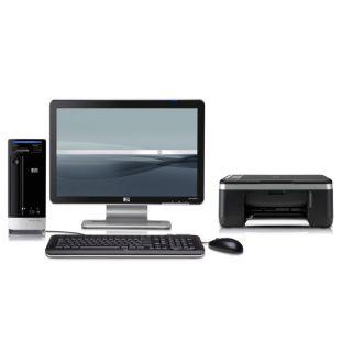HP Pavilion Slimline s3140.fr p   Achat / Vente UNITE CENTRALE + ECRAN