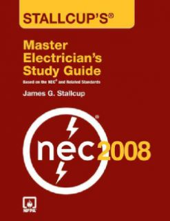 Electrician`s Study Guide, 2008 Edition (Paperback)