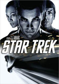 Star Trek (2009) (DVD) Today $9.04 4.6 (68 reviews)