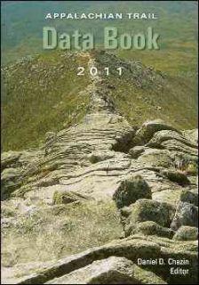 Appalachian Trail Data Book 2011 (Paperback)