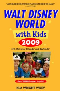 Fodor`s Walt Disney World with Kids 2009