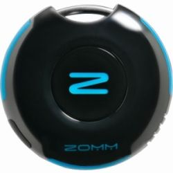 ZOMM Z2010BEN0323 AM Mobile Phone Tracking Device